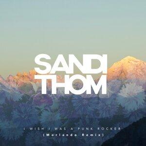 Sandi Thom (珊蒂湯姆) 歌手頭像