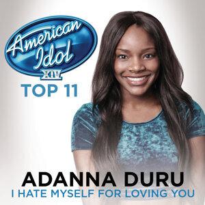 Adanna Duru 歌手頭像