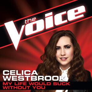 Celica Westbrook 歌手頭像