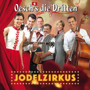 Oesch's die Dritten 歌手頭像