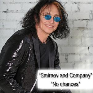 Alexander Smirnov 歌手頭像