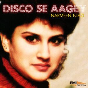 Narmeen Niazi 歌手頭像
