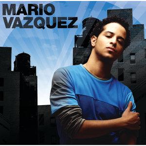 Mario Vazquez (馬利歐范斯蓋茲) 歌手頭像