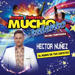 Hector Nuñez 歌手頭像