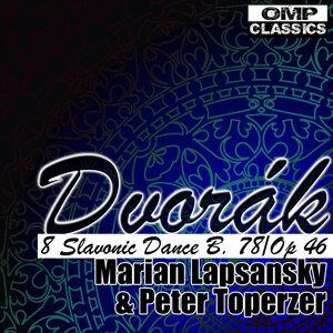 Marian Lapsansky | Peter Toperzer