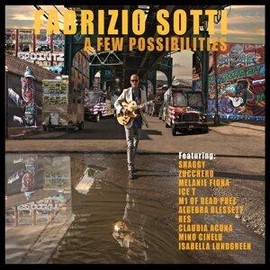Fabrizio Sotti 歌手頭像