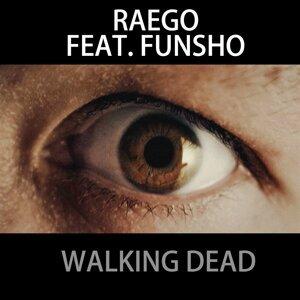 Raego 歌手頭像