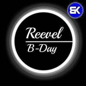 Reevel 歌手頭像