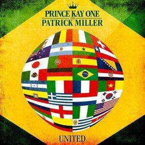 Prince Kay One & Patrick Miller アーティスト写真