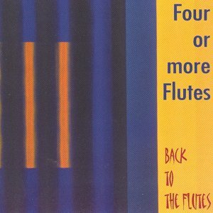 Four Or More Flutes 歌手頭像