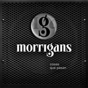 Morrigans 歌手頭像