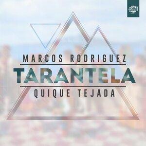Marcos Rodriguez & Quique Tejada 歌手頭像