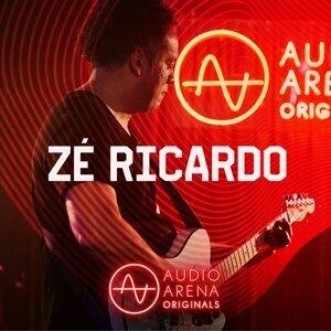 Zé Ricardo 歌手頭像