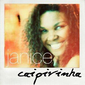 Janice Andrade 歌手頭像