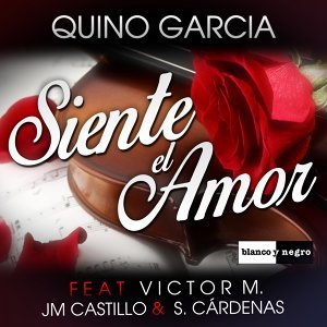 Quino Garcia 歌手頭像