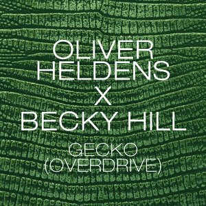 Oliver Heldens & Becky Hill Artist photo