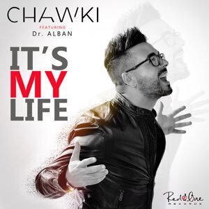 Chawki 歌手頭像