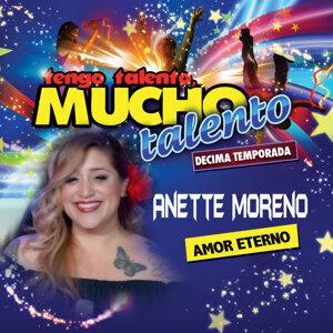 Anertte Moreno 歌手頭像