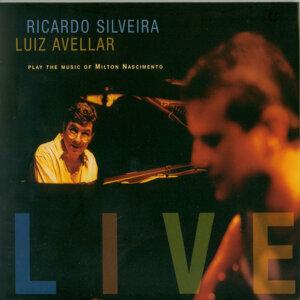 Ricardo Silveira & Luiz Avellar アーティスト写真