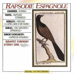 Budapest Symphony Orchestra, Gyorgy Lehel, Plovdiv Philharmonic Orchestra & Rouslan Raichev 歌手頭像