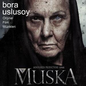 Bora Uslusoy