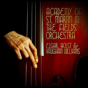 Academy of St. Martin in the Fields Orchestra