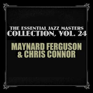 Maynard Ferguson & Chris Connor 歌手頭像