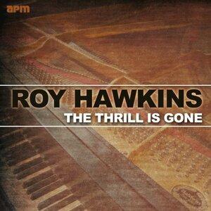 Roy Hawkins 歌手頭像