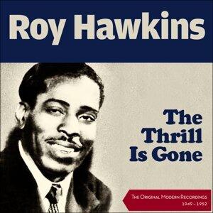 Roy Hawkins