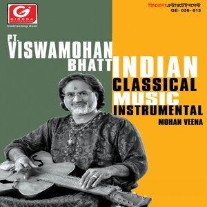 Pt. Viswamohan Bhatt 歌手頭像