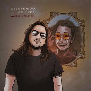 Jorge Valverde アーティスト写真