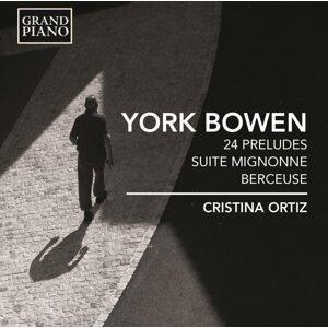 Cristina Ortiz 歌手頭像