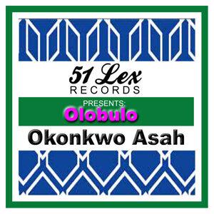 Okonkwo Asah 歌手頭像