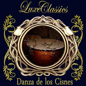 Orquesta Lírica de Barcelona 歌手頭像