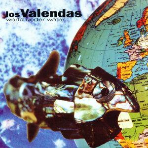 Los Valendas 歌手頭像