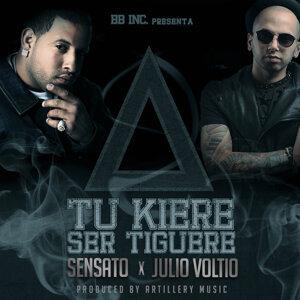 Sensato & Julio Voltio 歌手頭像