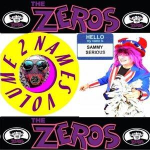 The Zeros 歌手頭像