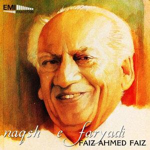 Faiz Ahmed Faiz 歌手頭像