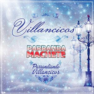 Parranda Machete 歌手頭像