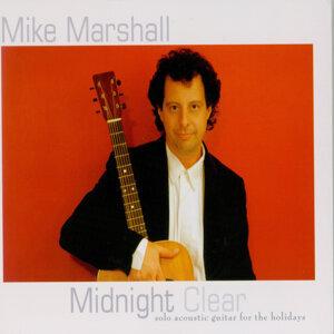 Mike Marshall 歌手頭像