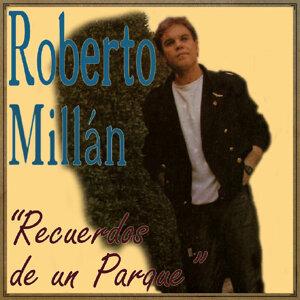 Roberto Millán 歌手頭像