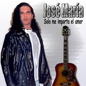 José Maria 歌手頭像