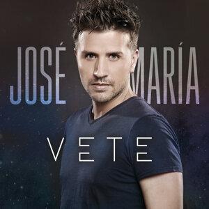 José Maria アーティスト写真