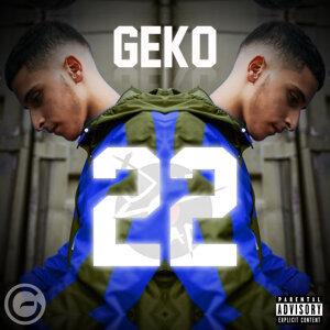 Geko 歌手頭像