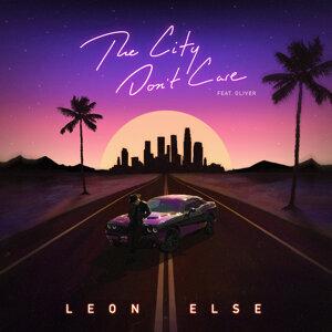 Leon Else 歌手頭像