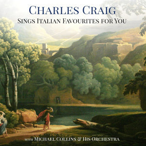 Charles Craig with Michael Collins & His Orchestra アーティスト写真