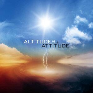 Altitudes & Attitude アーティスト写真