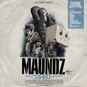 Maundz 歌手頭像