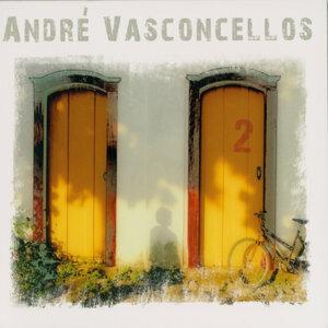 André Vasconcellos 歌手頭像