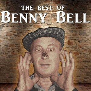 Benny Bell